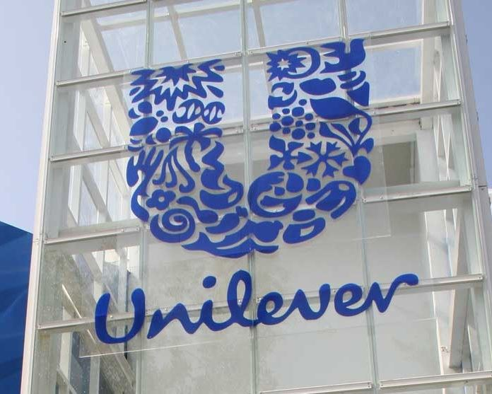 Companies like Unilever own the climate fight. Here's why