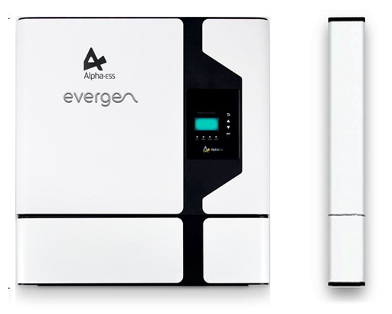 Battery Storage & the Changing  Management of Energy
