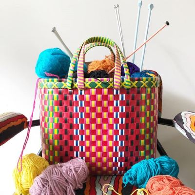 Pali Baskets